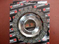 DISCO FRIZIONE FERODO FCD0508 PIAGGIO APE 703 CAR DIESEL ORIGINALE 432295