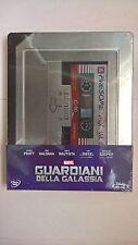 Guardiani Della Galassia Ed.ITALIANA, Blu Ray Steelbook SIGILLATA