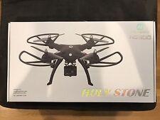 Holy Stone HS300 1080P Camera Drone RC Quadcopter BNIB 120 Degree Wide Angle HD
