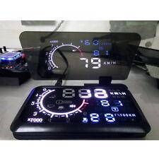 Universal 6 Inch Car AUTO HUD SUV Phone/GPS Navigation Holder Head Up Projector