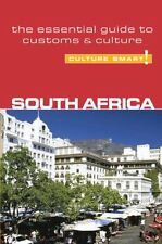 South Africa - Culture Smart!: The Essential Guide to Customs & Culture by David