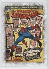 2012 Breakthrough Issues #B-46 The Amazing Spiderman Vol 1 #121 June 1973 0p3