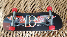 1pc New Original Genuine Official Tech Deck Fingerboard PLANB SKATEBOARDS 1991