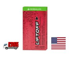 Herbalife Nutrition Liftoff Energy Support - 10 Tablets, Pomegranate-Berry Burst