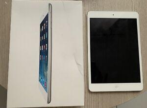 Ipad mini 2 16go Silver Apple