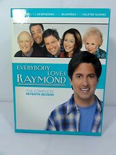 Everybody Loves Raymond - The Complete 7th Season (DVD 5-Disc Set)