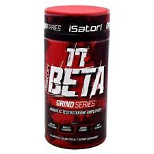 iSatori 17-beta Grind Series Testosterone Amplifier 90 Capsules