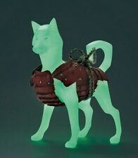 PAS02-G: AX2 Poly Animal Series #2 - 1/6 Scale Shiba Inu Dog (Glow in the Dark)