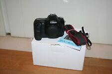 Fotocamera Canon EOS 50D reflex digitale + CF 8GB macchina semiprofessionale 60d