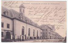 Ansichtskarten vor 1914 aus Rheinland-Pfalz mit dem Thema Dom & Kirche