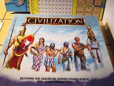 Das Brettspiel dt. Ausgabe , Unbenutzt Civilization