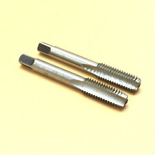 10mm x 1 Metric Taper and Plug Tap M10 x 1.0mm Pitch