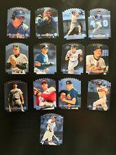 1996 Upper Deck Blue Chip Prospects Partial Set 13/20 Jason Schmidt + More