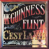 MCGUINNESS FLINT - CEST LA VIE [CD]