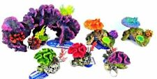 Classic Polyresin Aquarium Artificial Corals