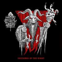 Skeletal Spectre - Succubus of the Night CD NEU OVP