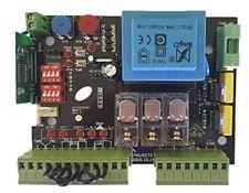 Carte Électronique Universelle pour Portail Automatique Coulissant Compatible a