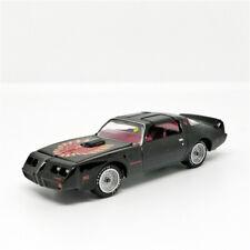 Greenlight 1:64 Mecum Auction 1979 Pontiac Firebird T/A No Box