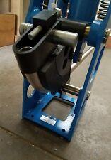 Hydraulic tube bender rollcage 5 dies 8 ton 90 degree