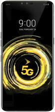 LG V50 ThinQ - 128GB - Aurora Black (Sprint) unlocked used in great condition