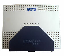 Auerswald COMpact 4410 USB ISDN Telefonanlage Anlage #100