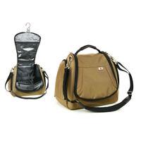 Victorinox Mobilizer NXT 3.0 Kahaki Beauty Cosmetic Travel Toiletry Bag