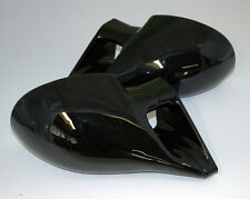 Ford Mustang 99-04 M3 Front Manual Door Side Mirrors Pair RH LH
