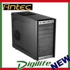 "Antec ONE ATX Mid-Tower Gaming Case , 2 x USB3.0 , 3x 5.25"" External Case"
