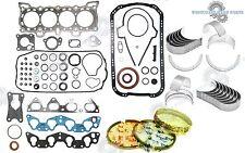 88-95 Honda Civic 1.5L D15B6 D15B2 D15B7 D15B8 BRAND NEW Re-ring Kit