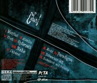 DAS ICH - CABARET (REMASTERED)   CD NEU