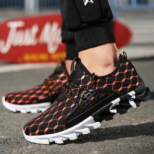 Мужские спортивные кроссовки для бега на улице повседневные ходьбы теннис спортзал спортивная обувь