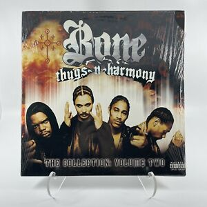 Bone Thugs-N-Harmony - The Collection: Volume Two Vinyl Record Sealed Promo Copy