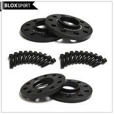 2x12mm+2x15mm Hubcentric wheel spacers 5x120 CB 74.1/72.5 for BMW X5M X6 X6M