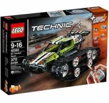 LEGO Technic Building Toy Boxes