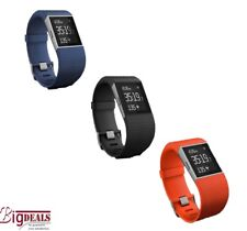 Fitbit Surge Fitness superwatch Wireless rastreador de actividad con heartrate Monitor