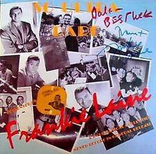 FRANKIE LAINE - SO ULTRA RARE - AUTOGRAPHED LP