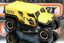 2019 Matchbox No Road, No Problem Exclusive Ghe-O Rescue
