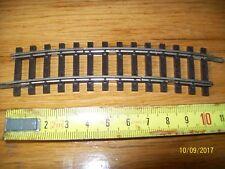 DEMI RAIL COURBE GRAND RAYON A 2 COUPURE HORNBY ACHO N°767 train wagon