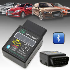 ELM327 V2.1 OBD 2 OBD-II Auto Car Bluetooth Diagnostic Interface Scanner Android