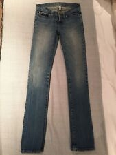 Abercrombie And Fitch Skinny Jeans 00R