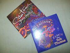 Santana           **CD LOT**           Maria Maria   --  Smooth