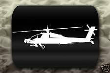 Apache AH-64 Helicopter Decal Sticker Army Marines