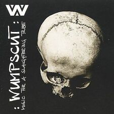New: Wumpscut: Music for Slaughtering Tribe  Audio CD