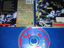CD Structural Damage 11 TITRES by Steve Morse band 1995