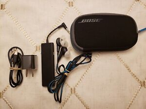 Bose QuietComfort 20 Acoustic Noise Cancelling Headphones (Android Devices)