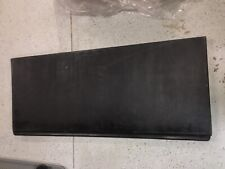 02-06 GM CHEVY AVALANCHE CADILLAC ESCALADE EXT # 1 OEM FRONT BED COVER TOP BLACK