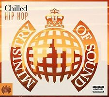 Various Artists - Ministry Of Sound: Chilled Hip-Hop / Various [New CD] UK - Imp