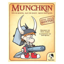 Munchkin Basis Set Pegasus Kartenspiel Steve Jackson