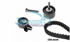 KIT DISTRIBUZIONE FIAT STILO Multi Wagon 1.9 JTD 93KW 126CV 09/2003>08/08 23651