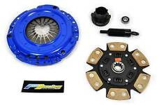 FX STAGE 3 CLUTCH KIT 91-98 BMW 318 i is 95-98 318ti 1.8L 1.9L w/o AIR CONDITION